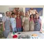 Curso De Pintura Em Óleo Sobre Tela - Professor Gilson Braga