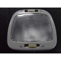 Lanterna Luz Teto Gol,parati,saveiro G3 G4 C/ Temporizador