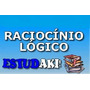 Ebook De Raciocínio Lógico P/ Concursos