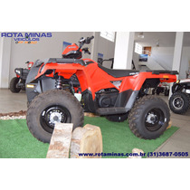 Quadriciclo Polaris Sportsman 570 2015 Semi-novo