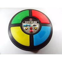 Antigo Brinquedo Estrela Genius!!!