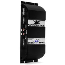 Modulo 400 Corzus Hf404 4 Canais Amplificador Digital 404