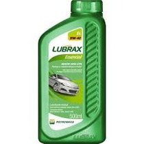 Oleo Motor Lubrax Essencial Sl 15w40 (1l)