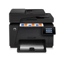Multifuncional Laserjet Color Hp Cz165a#696 Pro M177fw 16ppm