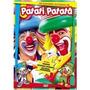 Dvd Os Grandes Sucessos De Patati Patatá - Lacrado Original