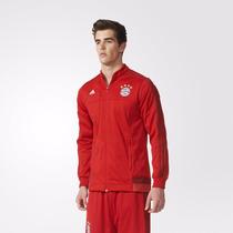 Jaqueta Adidas ® Bayern 2016 - Aa1643 Novo Desconto