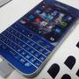 Blackberry Classic Blue Edition (azul), Exclusivo, Imp.