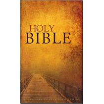 Bíblia Nvi- 97 Áudios-inglês Com Ebooks Português E Inglês