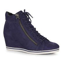 Tênis Sneaker Feminino Bottero Malhação - Azul