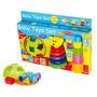 Jogo Baby Toys Set Pica-pau