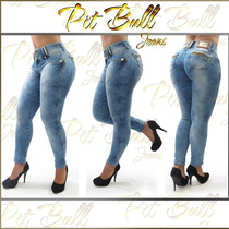 Calça Pit Bull Jeans Modelagem Levanta Bumbum! Frete Grátis
