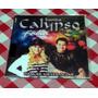 Cd Banda Calypso Folia Dançar, Mexer, Pular + Frete Grátis