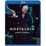 Blu-ray An Evening Of Nostalgia With Annie Lennox {import}