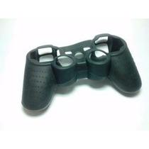 Capa Ps3 Ps2 Protetora Silicone Controle Frete Barato!!!