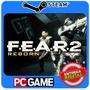 F.e.a.r. 2: Reborn Dlc Pc Steam Cd-key Global Fear 2 Dlc