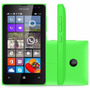 Microsoft Lumia 435 Dual Chip Verde 8gb 3g Wi-fi Câm 2mp