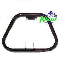 Protetor De Motor Para Titan / Fan 150 +09 M.a Kallu Motos
