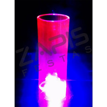 Copo Drink Led - Pisca - Luz - Kit 10 Unds