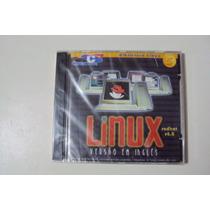 Cd Linux Versao Em Ingles