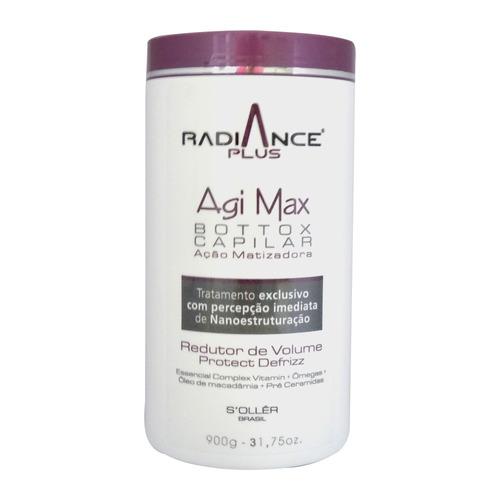 Soller Agi Max Bottox Capilar Radiance Plus 900g