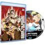 Naruto Shippuuden Movie 6 - Road To Ninja - Blu-ray