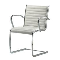 Cadeira De Aproximação Roma Com Braço