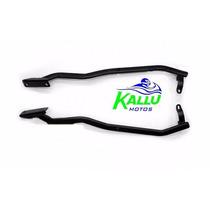 Rack Xj6 ( Base M5 Ou M5m ) Givi Kallu Motos