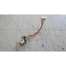 Conector Jack Power Notebook Lg R40 R400 R405