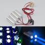 450nm 100mw Projetor Módulo Grosso Raio Laser Azul Para Bar
