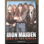 Dvd Iron Maiden - Documentário Dawn Of The Damned (importado