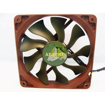 Cooler Fan Ventoinha Akasa Apache 12 Cm Gabinete Gamer
