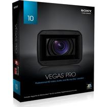 Sony Vegas Pro 10 (32-bit)