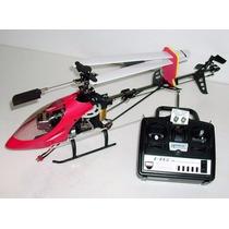 Helicóptero Falcon 450 3d Art Tech