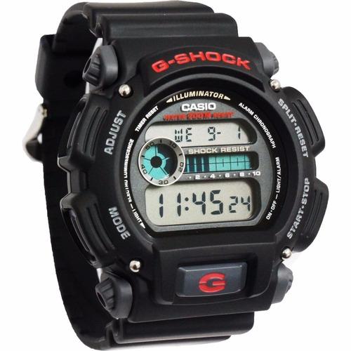 cacab52414b São Paulo. R  198. 25 vendidos. Relogio Casio G-shock Dw9052-1v 200 Mts