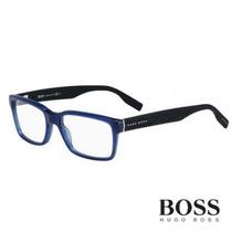 Óculos De Grau Boss 0512 Alu - 54