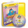 Dvd Galinha Pintadinha Vol.4 Original Lacrado