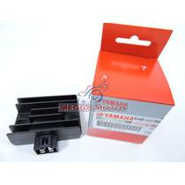 Retificador Regulador Original Fazer / Crosser / Factor 150