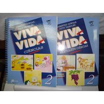 Livro - Viva Vida - Ciências 2 - Livro Do Professor
