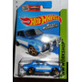 Hot Wheels - Hw Work Shop - Fast & Furious- 70 Ford Escort