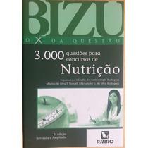 Livro - Bizu Ox Da Questão