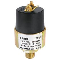 Sensor Pressao Oleo Agua Scan Dupl 368447b V360002009 Ff