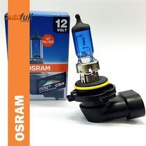 Lampadas Osram Hb4/9006 Cool Blue Hyper 5000k Super Branca