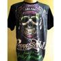Camisa Camiseta Blusa Cypress Hill Chicano Lowrider