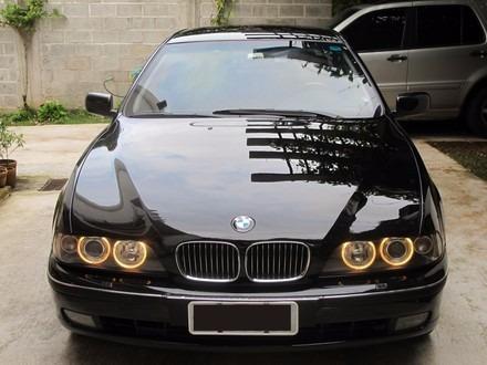 BMW 540I PROTECTION 2 DONO ORIGINAL BLINDADA INTEIRA