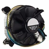 Kit 10 Cooler + Dissipador P/ Proc Intel 775 80mm Semi-novo