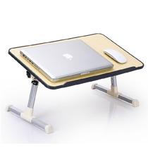 Mesa Portatil Para Notebook + Cooler +hub Usb Para Cama Sofa