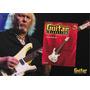 Coleção Salvat Guitar Collection Nº 58 - Baixo Rock 80