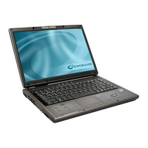 Notebook Evolute Sfx-35 Dual Core 2gb Hd 320 Windows