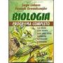 Livro Biologia Programa Completo - Sérgio Linhares