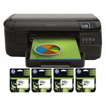 Impressora Multifuncional Hp Officejet Pro 8100dwn Frete Grá